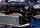 Nissan GTR Street Intercooler Upgrade
